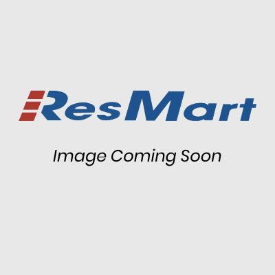 ResMart Nylon 6/6 UVST BLK